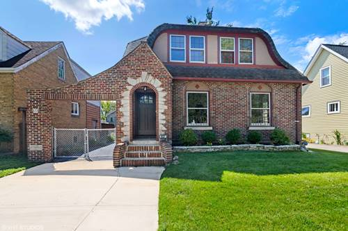 957 Greenview, Des Plaines, IL 60016