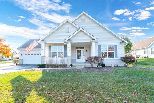 1619 Devonshire, Shorewood, IL 60404