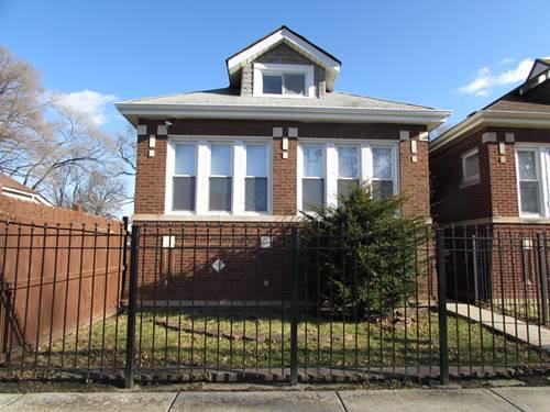 8841 S Carpenter, Chicago, IL 60620 Gresham