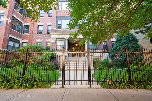 5919 N Kenmore Unit 3, Chicago, IL 60660 Edgewater