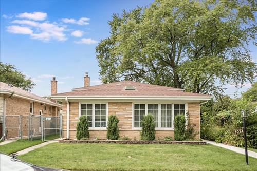 8524 Christiana, Skokie, IL 60076
