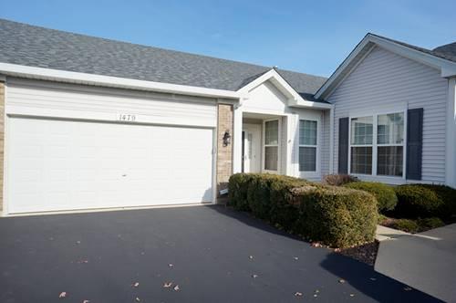1479 W Ludington, Romeoville, IL 60446