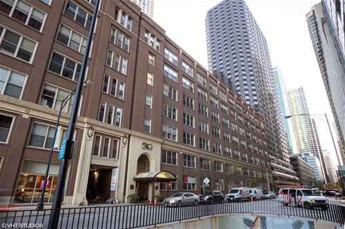 540 N Lake Shore Unit 321, Chicago, IL 60611 Streeterville