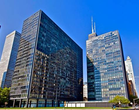910 N Lake Shore Unit 719, Chicago, IL 60611 Streeterville