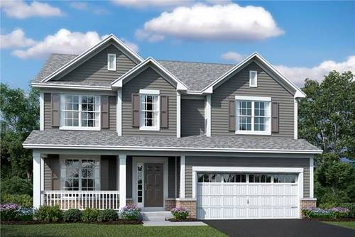 25726 Galway Lot#79, Plainfield, IL 60585