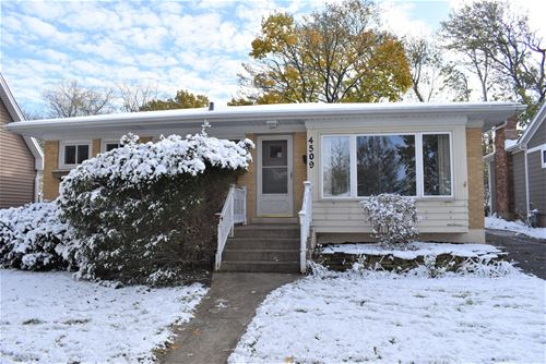 4509 Pershing, Downers Grove, IL 60515
