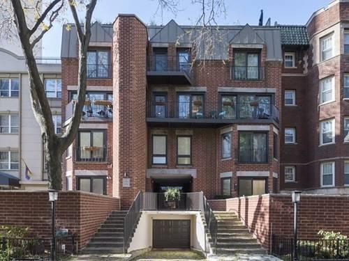 2736 N Hampden Unit 106, Chicago, IL 60614 Lincoln Park