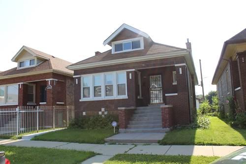 8520 S Justine, Chicago, IL 60620 Gresham