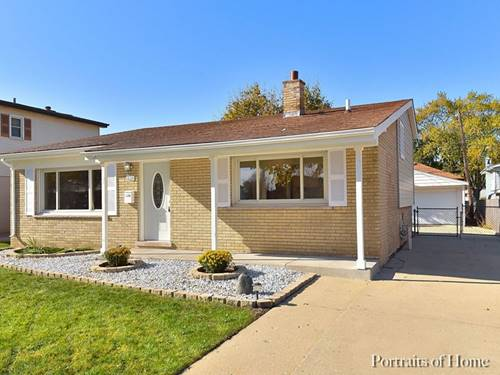 634 N Michigan, Villa Park, IL 60181