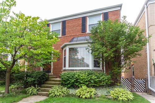 5834 N Merrimac, Chicago, IL 60646