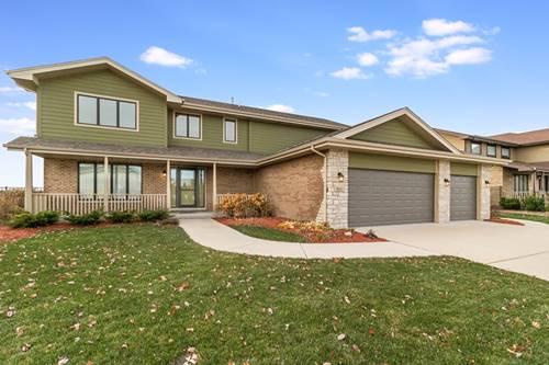 8641 Fairfield, Tinley Park, IL 60487