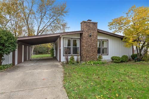452 S Park, Westmont, IL 60559