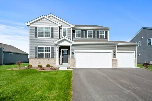 536 Colchester, Oswego, IL 60543