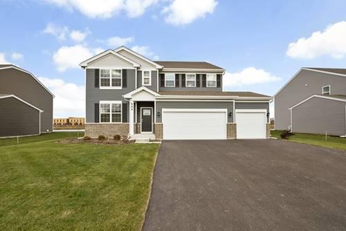 544 Colchester, Oswego, IL 60543