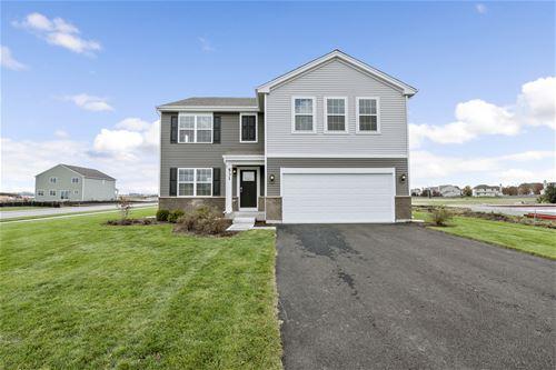 531 Colchester, Oswego, IL 60543