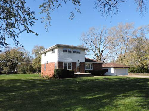 300 Blackstone, Willow Springs, IL 60480