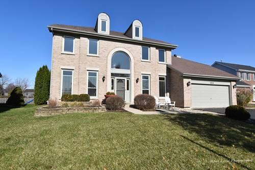 1354 Glenside, Bolingbrook, IL 60490