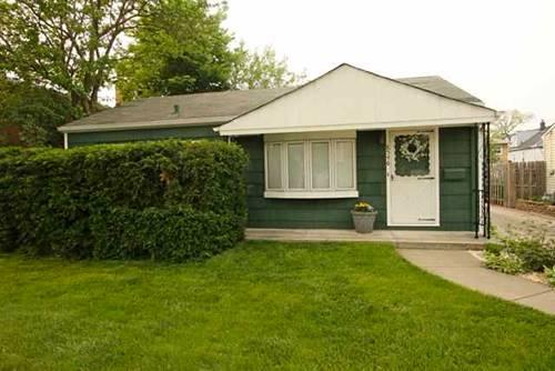 8546 45th, Lyons, IL 60534