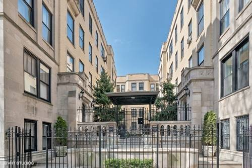 3604 N Pine Grove Unit 2H, Chicago, IL 60613 Lakeview