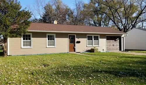 67 Hubbard, Montgomery, IL 60538