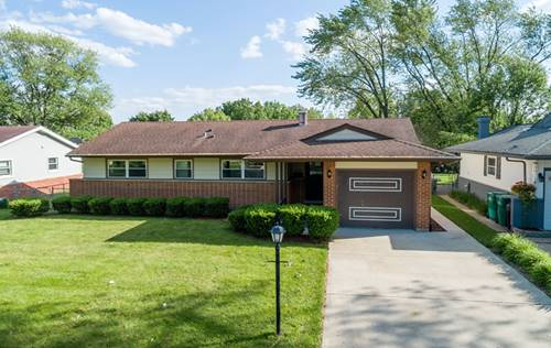 529 Germaine, Elk Grove Village, IL 60007