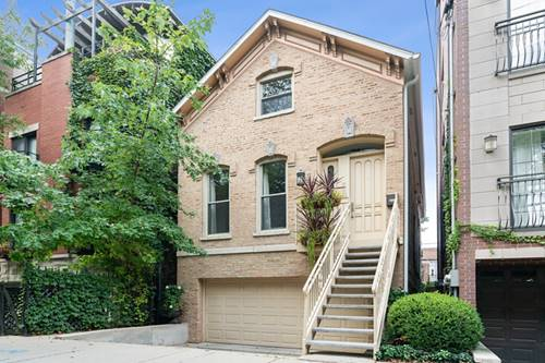 1454 N Wieland, Chicago, IL 60610 Old Town