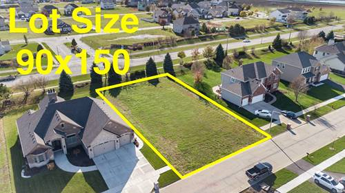 15813 Brookshore, Plainfield, IL 60544