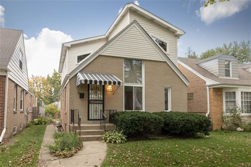 7614 W Clarence, Chicago, IL 60631 Norwood Park