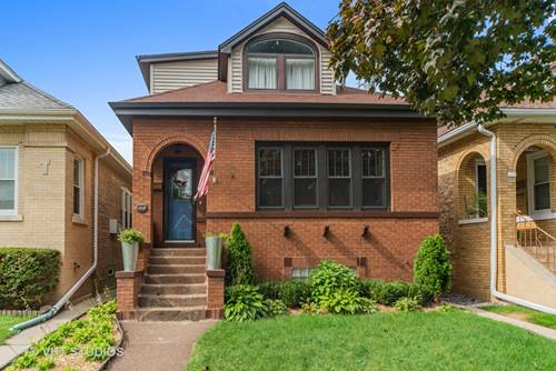 6220 W Holbrook, Chicago, IL 60646 Norwood Park