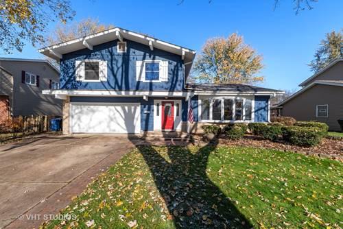 1104 E Greenwood, Mount Prospect, IL 60056