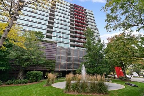 800 Elgin Unit 1406, Evanston, IL 60201