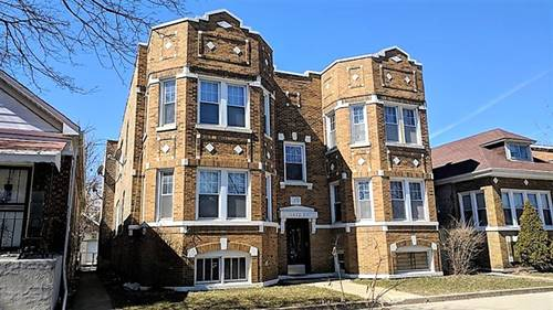 6422 S Rockwell Unit 2S, Chicago, IL 60629 Marquette Park