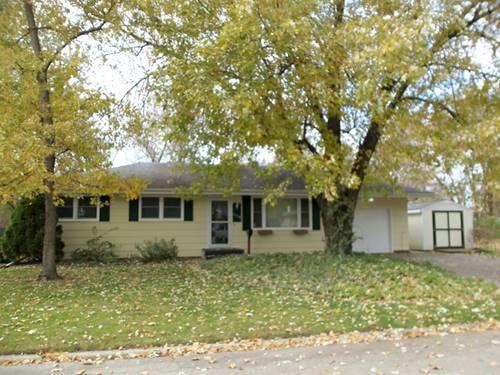 1112 Price, Morris, IL 60450