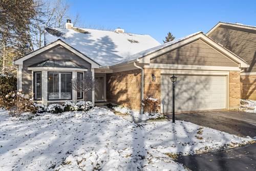 1203 Emerson, Libertyville, IL 60048