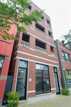 4245 N Lincoln Unit 2, Chicago, IL 60618 Northcenter