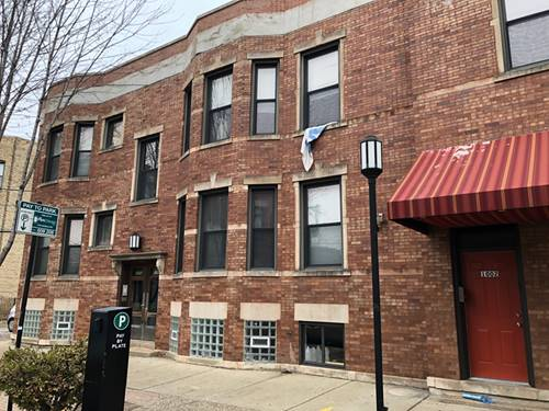 1002 W Roscoe Unit 2, Chicago, IL 60657 Lakeview