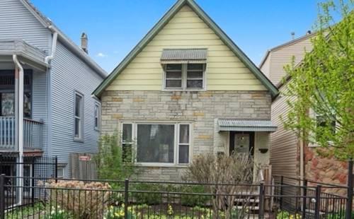 1920 N Sawyer, Chicago, IL 60647 Logan Square