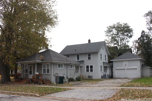 106 N washington and 205 state, Batavia, IL 60510