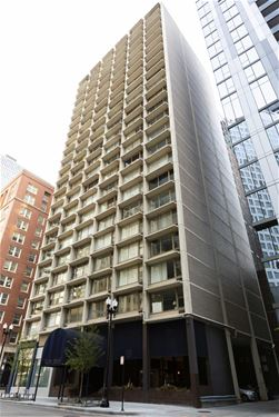 21 E Chestnut Unit 9F, Chicago, IL 60611 Gold Coast