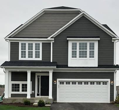 2550 Langston, Woodridge, IL 60517