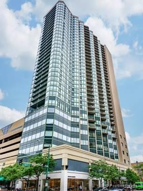 111 W Maple Unit 805, Chicago, IL 60611 Near North