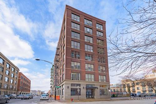 900 W Jackson Unit 7W, Chicago, IL 60607 West Loop