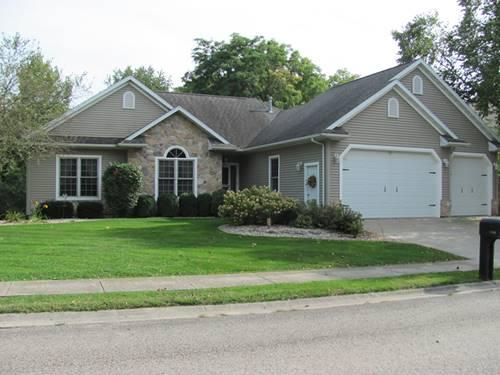 1385 Fremont, Morris, IL 60450