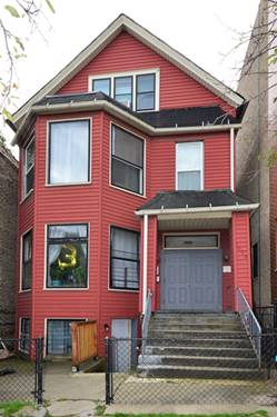 1035 W Grace Unit 3, Chicago, IL 60613 Lakeview