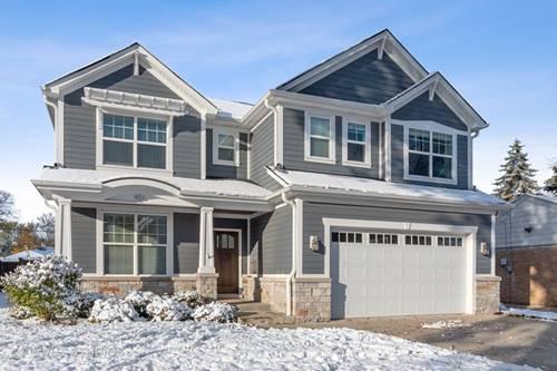 456 N Emery, Elmhurst, IL 60126