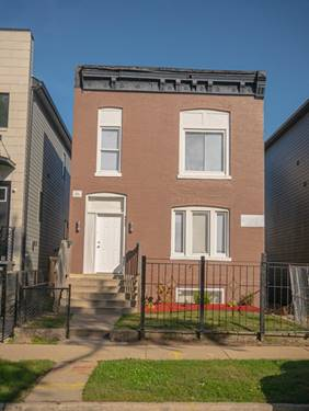 4553 S Champlain, Chicago, IL 60653 Bronzeville