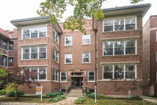 1224 W Hood Unit 2, Chicago, IL 60660 Edgewater