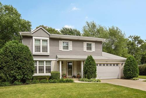 1343 Christina, Northbrook, IL 60062