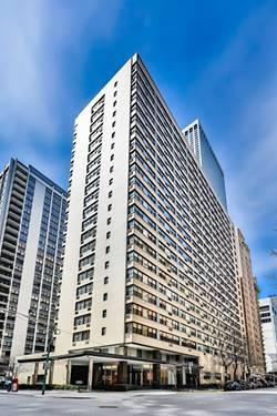 850 N Dewitt Unit 13B, Chicago, IL 60611 Streeterville
