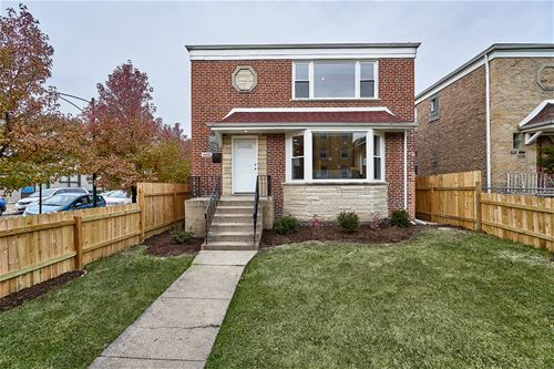 4900 N Kimball, Chicago, IL 60625 Albany Park